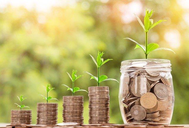 Jak investovat a zhodnotit peníze