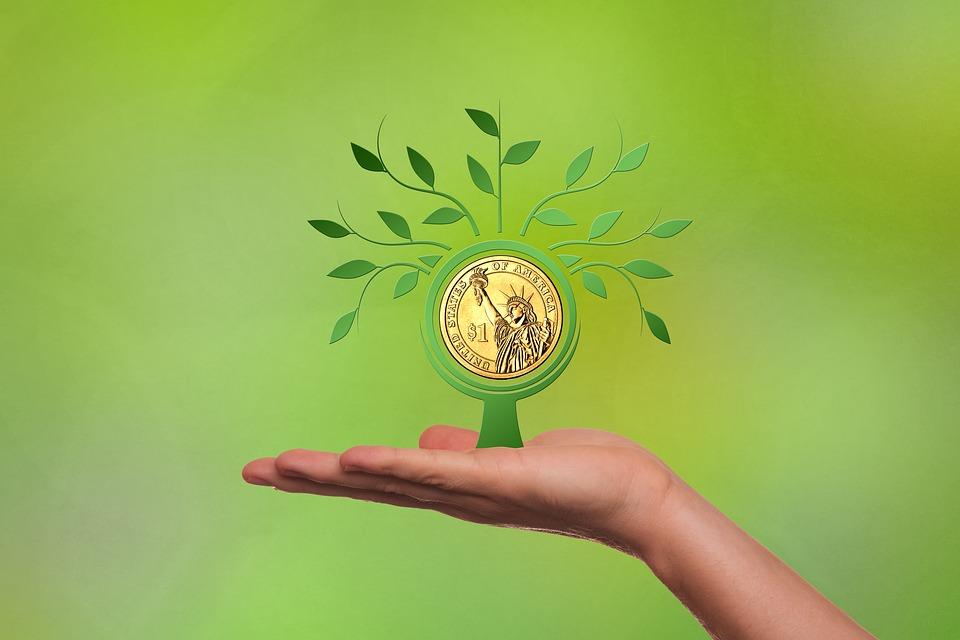Jak originálně darovat peníze (v roce 2020)?