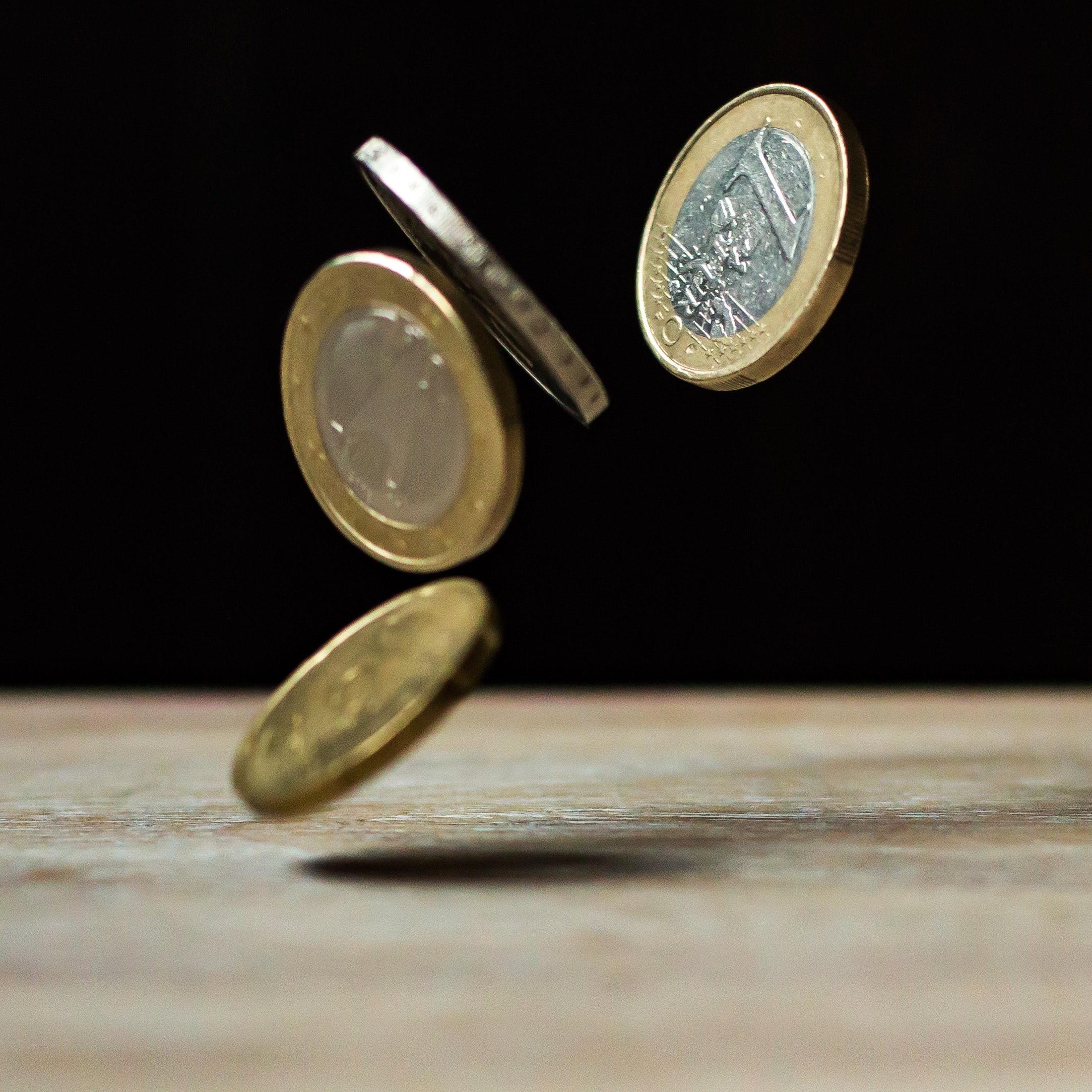 Jak řešit finanční problémy