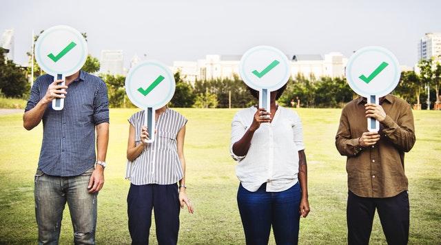 Jak na ověření totožnosti při online půjčce