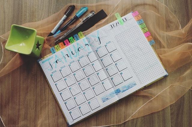 Splátkový kalendář