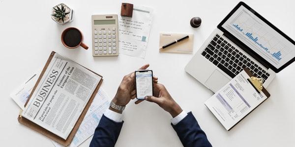 Online půjčky pro firmy