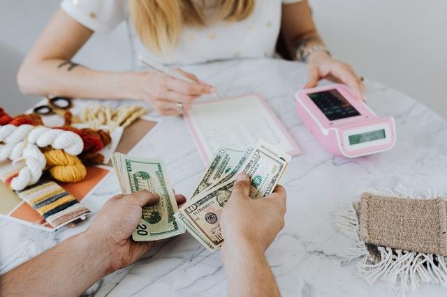 Přehled o financích