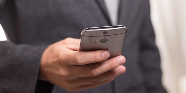 SMS půjčka pro podnikatele