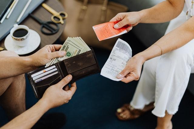 Půjčka bez vlastního účtu