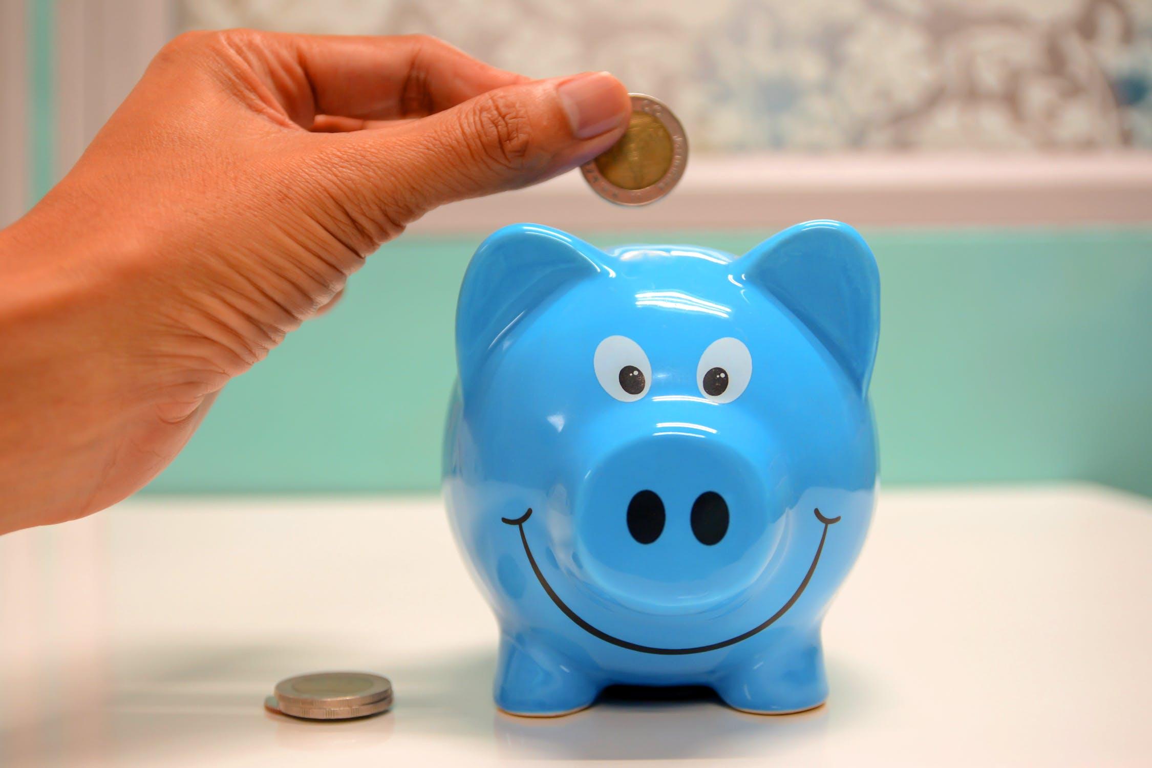 Jak ušetřit peníze v roce 2020?