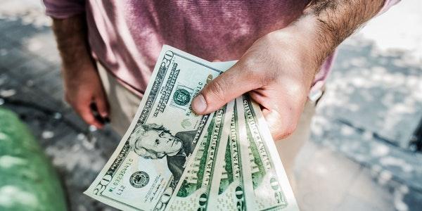 Hotovostní půjčky